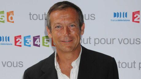 Télématin: Laurent Bignolas remplacera William Leymergie