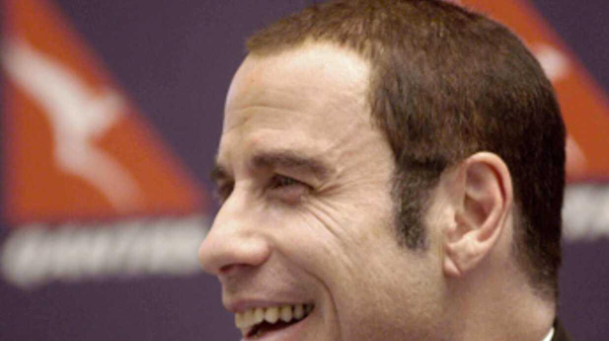 John Travolta: un masseur l'accuse d'agression sexuelle