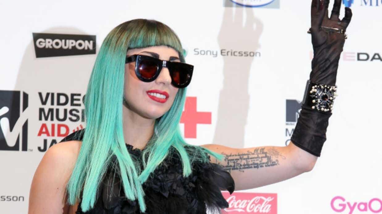 Une tasse de Lady Gaga vendue 60 000 euros