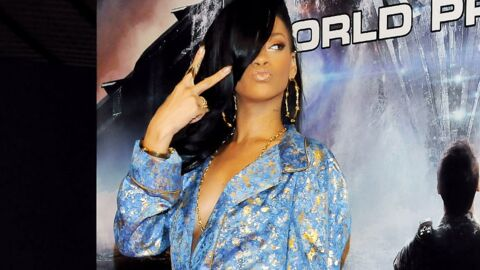 Rihanna: pour l'anniversaire d'Adele, elle lui offre une paire de seins
