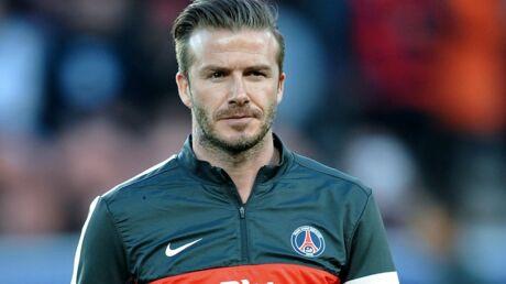 Beckham s'offre la Porsche 911 de Steve McQueen
