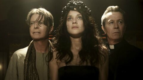 Marion Cotillard sexy dans un clip choc de David Bowie