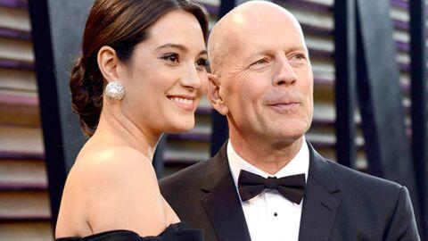 Bruce Willis papa pour la cinquième fois!