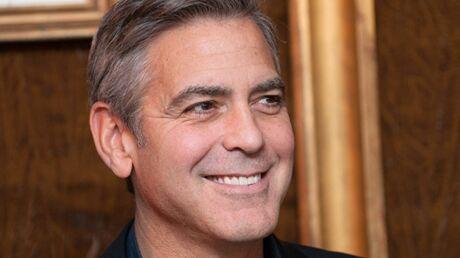 George Clooney une date pour le mariage… Et un bébé?