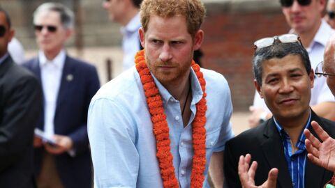 Prince Harry: inquiet au sujet de sa vie amoureuse