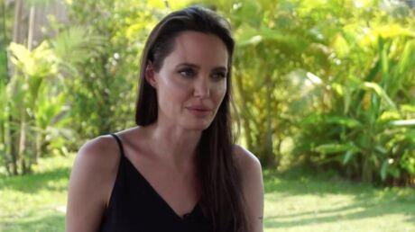 Touchée par les aveux de Brad Pitt, Angelina Jolie pourrait-elle revenir?