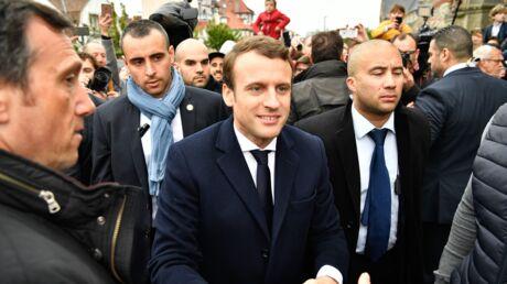 Emmanuel Macron président: les stars françaises et étrangères saluent sa victoire