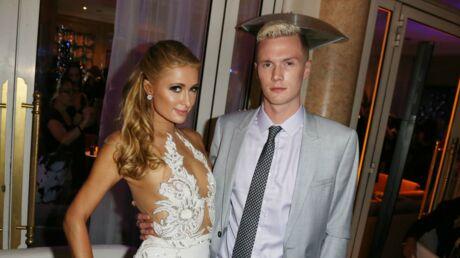 Paris Hilton: son frère Conrad de nouveau arrêté par la police!