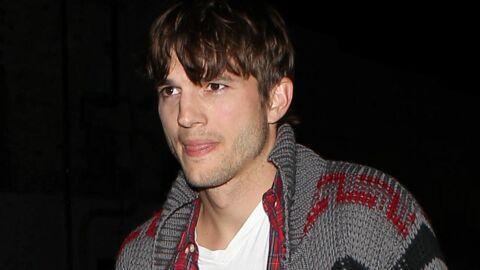 Rumer Willis très proche d'Ashton Kutcher