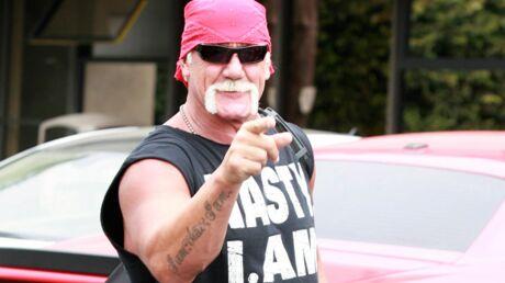 Hulk Hogan: une sextape tournée à son insu
