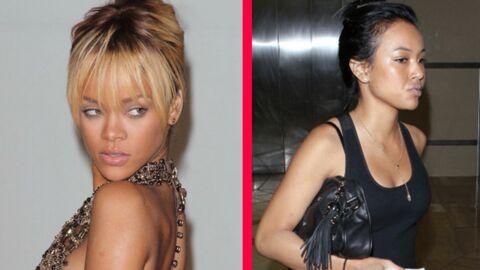 Rihanna en guerre ouverte avec la copine de Chris Brown