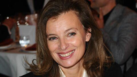 Valérie Trierweiler furieuse d'être en une de Paris Match
