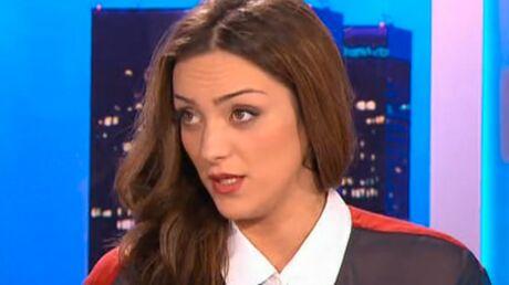 Léa Castel ne veut plus entendre parler de Kenza Farah après leur baston