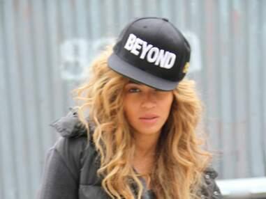 L'étrange séance photo de Beyoncé