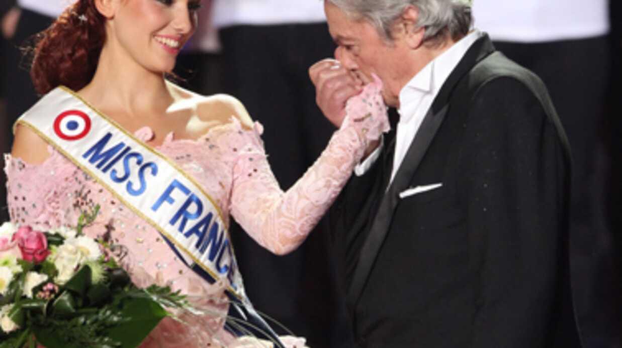 Miss France à deux doigts de rendre sa couronne pour sauver son couple