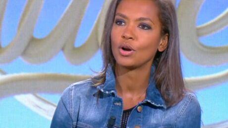 VIDEO Karine Le Marchand tacle ses ex sur Canal+