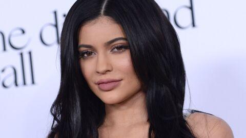 PHOTO Kylie Jenner sans maquillage, ça change!
