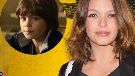 PHOTOS Séverine Ferrer: son fils Milo a joué un des fils d'Alexandra Lamy dans Après moi le bonheur