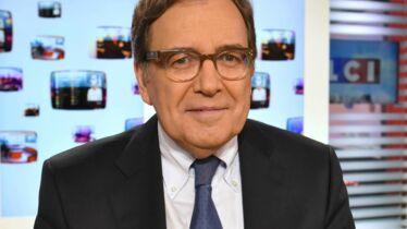«TF1 n'est pas responsable»