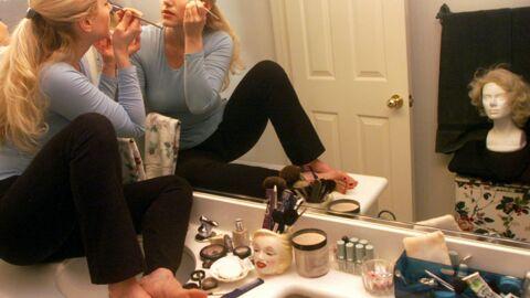 Beauté: les rangements maquillage astucieux