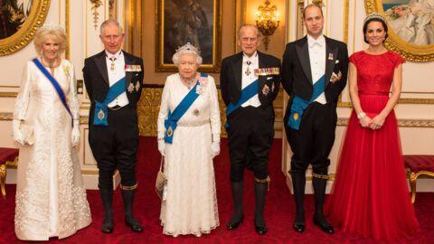 Populaires, déplacés ou… français: ces mots que la famille royale britannique ne dit jamais!