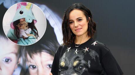 Alizée: sa fille Annily ouvre son compte Instagram à seulement 12 ans