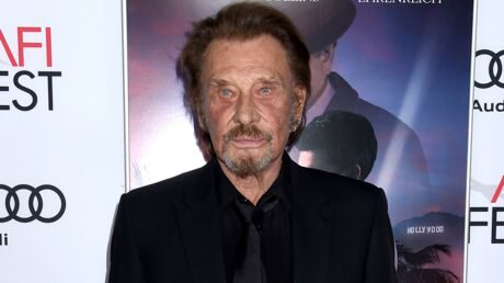 Johnny Hallyday souffre d'un cancer du poumon