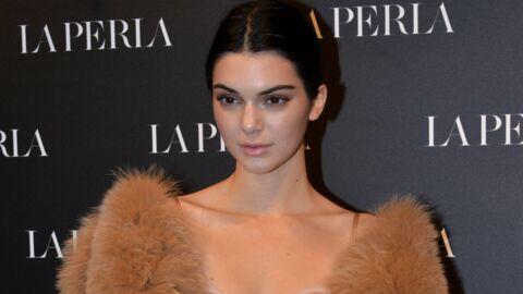 PHOTO Kendall Jenner affiche des hanches élargies, les internautes s'interrogent
