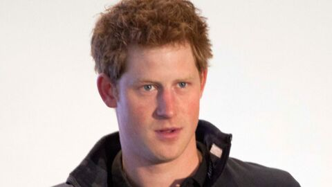 Le prince Harry interdit de sexe en Arizona ?