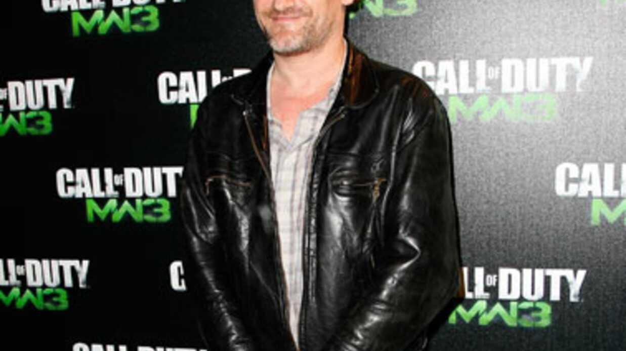 DIAPO Omar Sy et d'autres people à la soirée Call of Duty