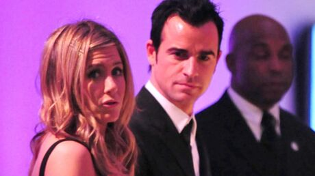DIAPO Jennifer Aniston et Justin Theroux glamour à New York