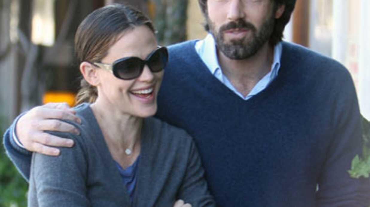 Jennifer Garner horrifiée par sa scène de sexe avec Hugh Jackman