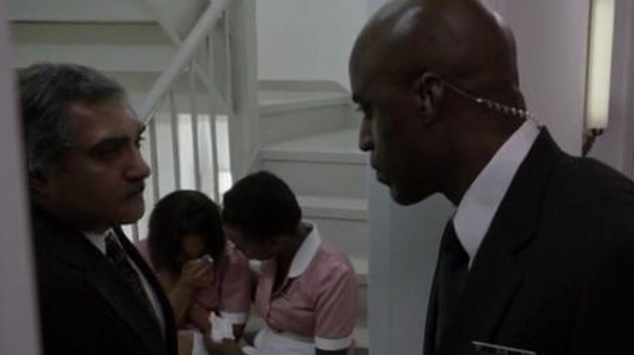 DSK: l'épisode de NY Unité spéciale peut-être pas diffusé sur TF1