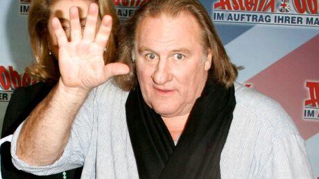 Gérard Depardieu aurait acheté une maison en Belgique