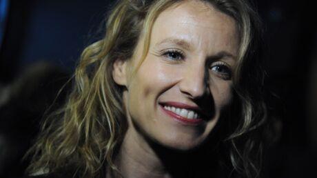 Alexandra Lamy: sa relation idyllique avec son ex, le père de sa fille