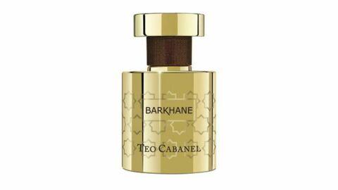 Barkhane, le nouveau parfum de la Maison Cabanel