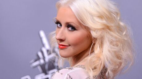 PHOTOS Christina Aguilera a encore maigri !
