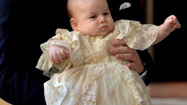 Qui n'a pas son prince George?