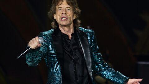 Mick Jagger annule un concert pour des raisons de santé