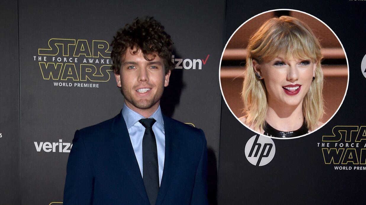 Taylor Swift: son frère Austin devient acteur, découvrez dans quel film il va jouer