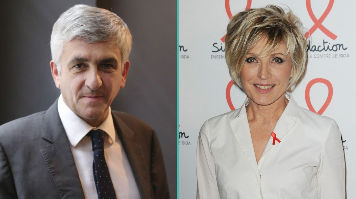Le président de la région Normandie mécontent de la météo de TF1, Evelyne Dhéliat comprend et lui écrit