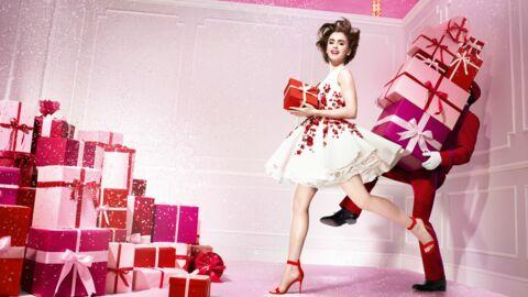 Lancôme dévoile sa collection de maquillage Noël 2016, Paris en Rôse
