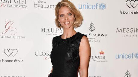 VIDEO Sylvie Tellier: un retour en fanfare au bureau de la société Miss France