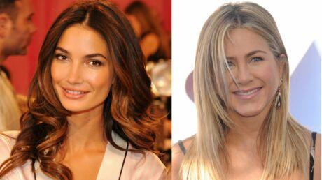 Cheveux: hair contouring et baby lights, les deux tendances automne-hiver 2016