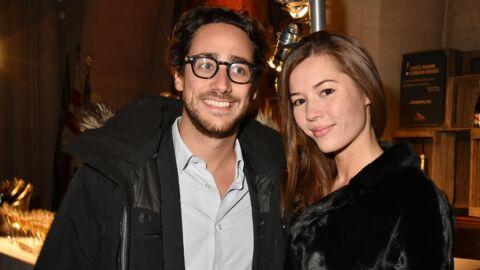 PHOTOS Thomas Hollande officialise avec la journaliste sportive Emilie Broussouloux