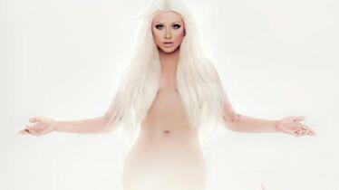 Belle toute nue, ou presque