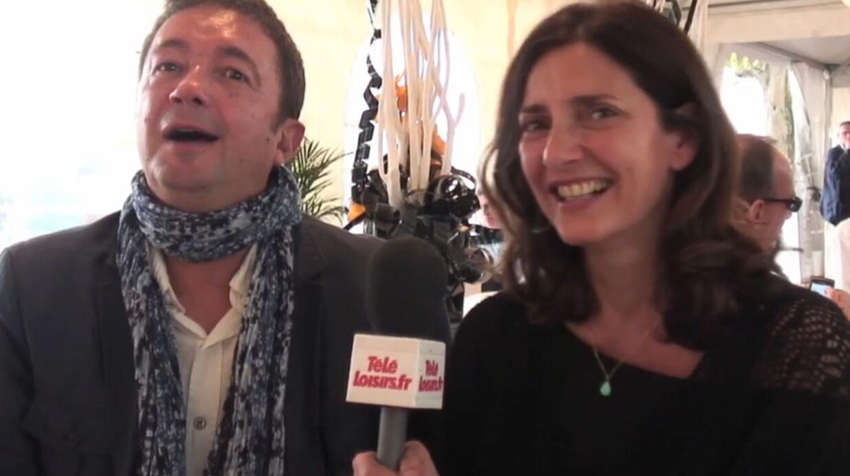 Scènes de ménages: l'interview délirante de Liliane et José