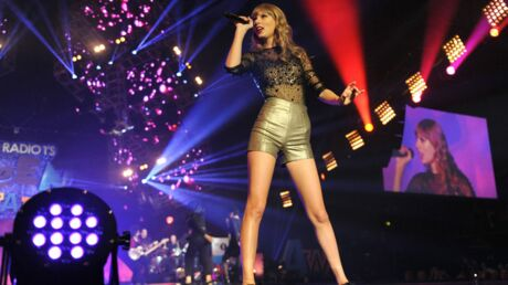 PHOTOS Taylor Swift joue la carte du sexy aux Teen Awards