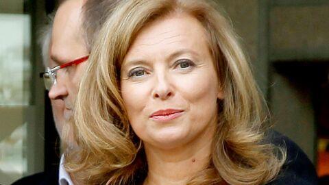 Valérie Trierweiler: ses cadeaux à Florence Cassez