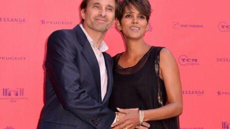 Halle Berry et Olivier Martinez: on connaît le prénom de leur fils!